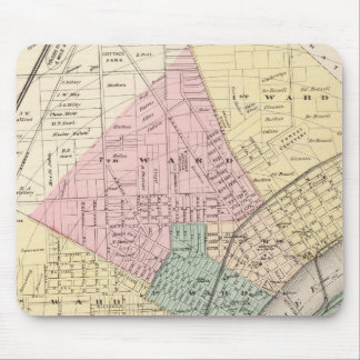 Toledo, Ohio 2 Mouse Pad
