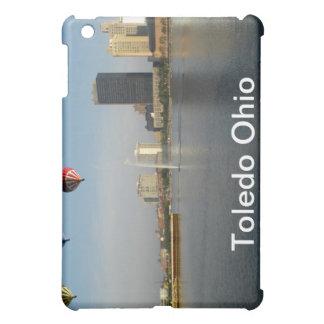 Toledo Ohio City Cover For The iPad Mini