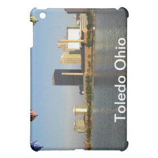 Toledo Ohio City iPad Mini Cover