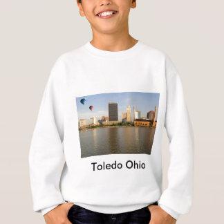 Toledo Ohio City Sweatshirt