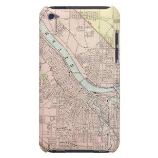 Toledo, Ohio iPod Touch Cover