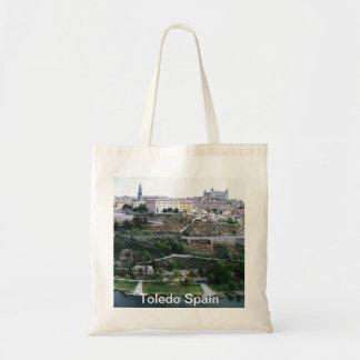 Toledo Spain  Bag