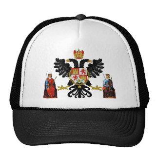 Toledo (Spain) Coat of Arms Hat