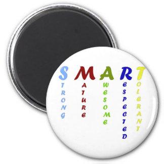 Tolerant 6 Cm Round Magnet