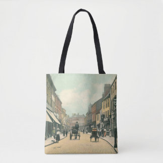 Toll Gavel, Beverley (1900) tote bag