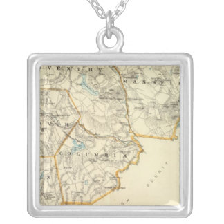 Tolland Co S Silver Plated Necklace