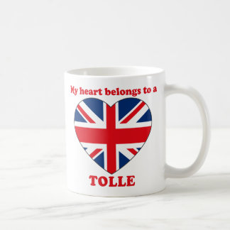 Tolle Coffee Mugs