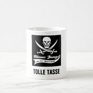 TOLLE TASSE