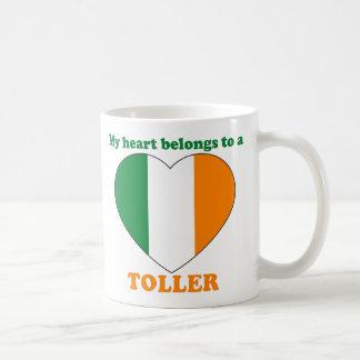Toller Mug