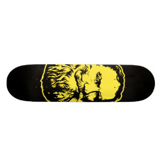 Tolstoy Skateboard