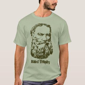 Tolstoy T-Shirt