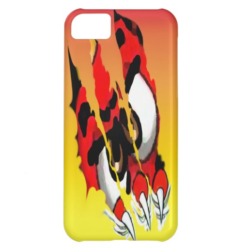 toluca style case for iPhone 5C