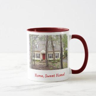 Tom and Cathy's House 2, Home, Sweet Home! Mug