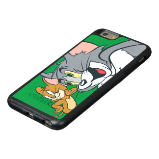 Tom and Jerry Best Buds OtterBox iPhone 6/6s Plus Case