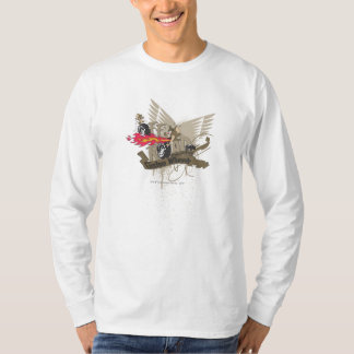 Tom and Jerry Custome Wheels T-Shirt