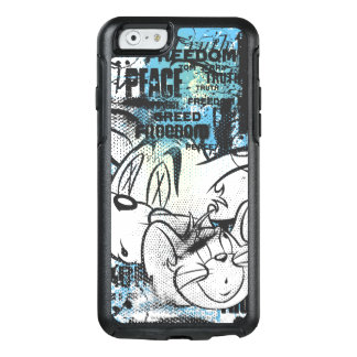 Tom and Jerry Grimey OtterBox iPhone 6/6s Case