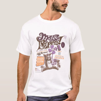 Tom and Jerry Mouse Trapped T-Shirt