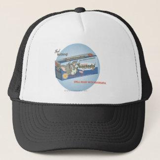 Tom and Jerry Nosensatol 2 Trucker Hat