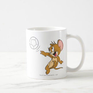 Tom and Jerry Soccer (Football) 1 Coffee Mug