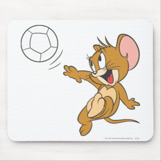 Tom and Jerry Soccer (Football) 1 Mousepads