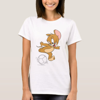 Tom and Jerry Soccer (Football) 2 T-Shirt