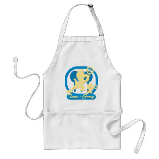 Tom and Jerry Tennis Stars 3 Standard Apron