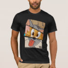 Tom And Jerry | Tom And Jerry Mashup T-Shirt