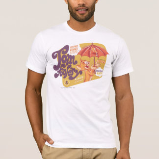 Tom and Jerry Tom Foolery T-Shirt
