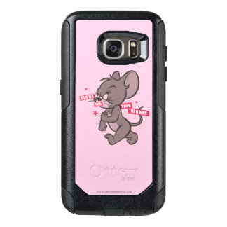 Tom and Jerry Tough Mouse 3 OtterBox Samsung Galaxy S7 Case