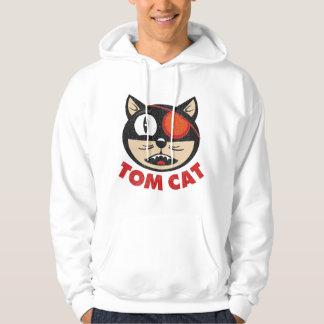 Tom Cat Hoodie