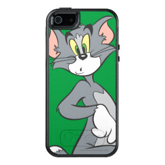 Tom Confused OtterBox iPhone 5/5s/SE Case