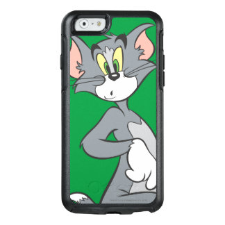 Tom Confused OtterBox iPhone 6/6s Case