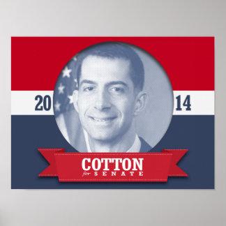 TOM COTTON CAMPAIGN PRINT