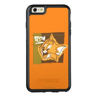 Tom Happy Face OtterBox iPhone 6/6s Plus Case