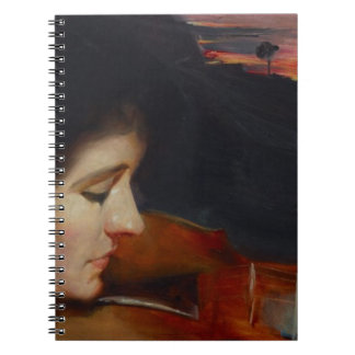 Tom Roberts - Adagio Notebooks