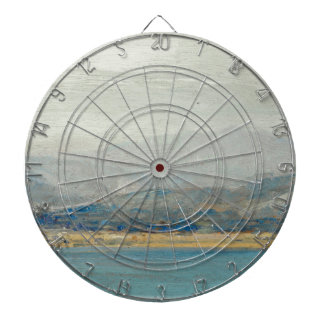 Tom Roberts - Hutt Valley Dartboard