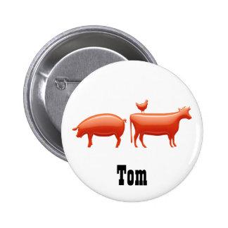 Tom s Barbecue Button