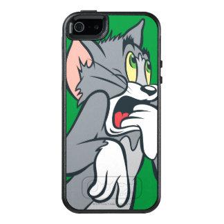 Tom Shocked OtterBox iPhone 5/5s/SE Case