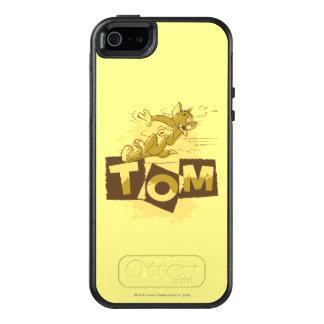 Tom Sliding Stop OtterBox iPhone 5/5s/SE Case