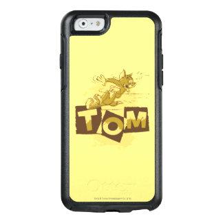 Tom Sliding Stop OtterBox iPhone 6/6s Case