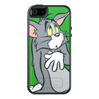 Tom Sulking OtterBox iPhone 5/5s/SE Case