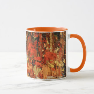 Tom Thomson - The Brook Mug