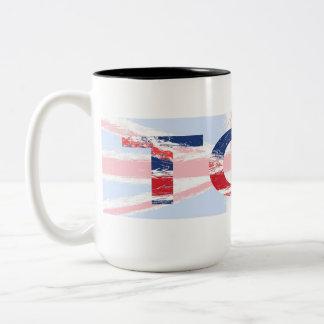 Tom Two-Tone Coffee Mug