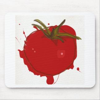 Tomate JPEG Mouse Pad