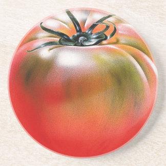 Tomato Coaster