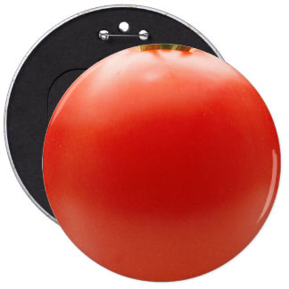 Tomato Colossal, 6 Inch Round Button