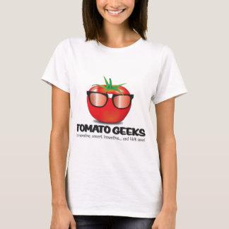 Tomato Geek Stuff T-Shirt