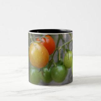 Tomato Planter Mug
