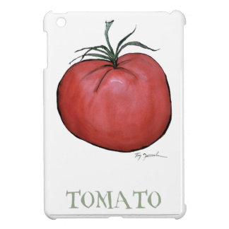 tomato, tony fernandes case for the iPad mini