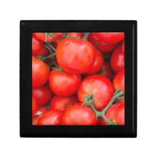 tomatoes at the market gift box